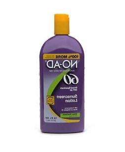 No-Ad General Protection Sunscreen Lotion SPF 60, 16 oz Bott