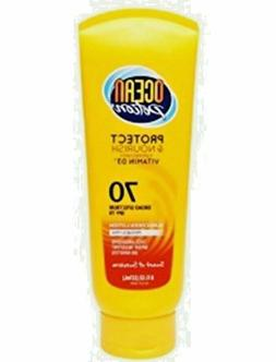 Ocean Potion Protect & Nourish SPF70 Lotion, 8 Ounce