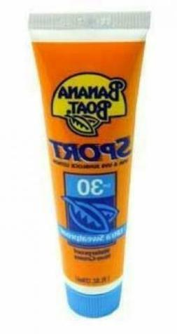 sport sunscreen spf 30 travel size 1
