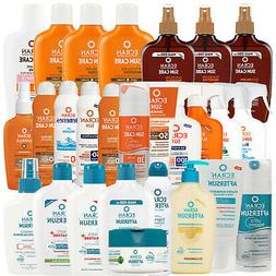 Ecran Sun Care + Aftersun Full Product Range All Protection