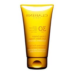 Clarins Sun Wrinkle Control Cream High Protection for Face U