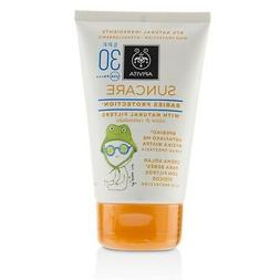 Apivita Suncare Babies Protection SPF 30 With Natural Olive