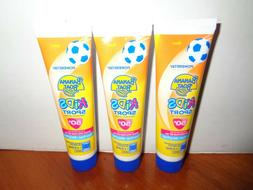 Banana Boat Kids Sunscreen Sport Performance Broad Spectrum