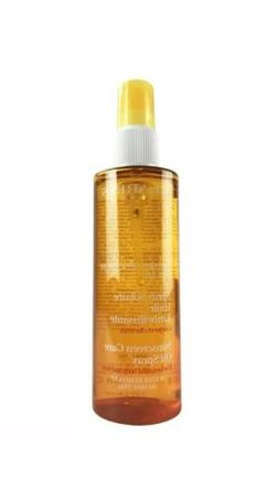 Clarins Sunscreen Care Oil Spray Broad Spectrum SPF 30 5 oz