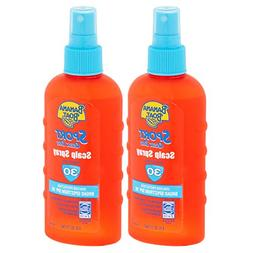 Banana Boat Sport Quik Dri Scalp Spray Sunscreen SPF30, 6 Ou