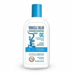 Blue Lizard Sunscreen - Sensitive SPF 30+ Broad Spectrum - 8