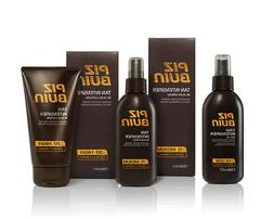 PIZ BUIN® the variety of the sun protection products. World