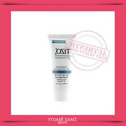 Tizo 3 Facial Mineral Sunscreen SPF40 0.18 oz Tinted NEW FAS