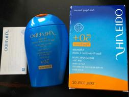 Shiseido Ultimate Sun Protection Lotion SPF 50+ Wet Force 10