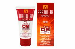 Heliocare Ultra Gel SPF90 50ml, high factor, broad spectrum