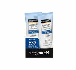 Neutrogena Ultra Sheer Dry-Touch Sunscreen SPF 45, 3 oz