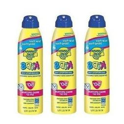 Banana Boat Ultramist Kids Tear Free Lotion SPF 50, 6-Ounces