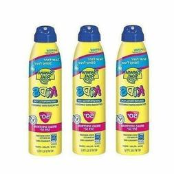 Banana Boat Kids UltraMist Kids Tear Free Sunscreen - SPF 50